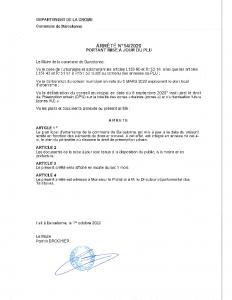 ARRETE 14_2020 DPU