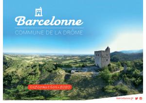 Bulletin Barcelonne 2020